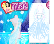 Games Frozen Wedding Designer