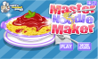 Games Master Noodle Maker