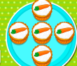 Games Carroty Hot Cupcakes