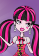 Games Draculaura Hairstyle