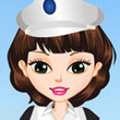 Games Air Hostess Dressup
