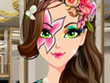 Games Flower Power Make-Up
