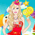 Games Baby Barbie Ever After High Costumes