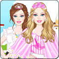Games Barbie Chef Princess
