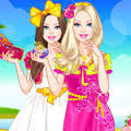 Games Bridesmaid Dressup