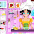 Games Bunnies Cooking