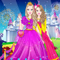 Games Princess Fashion Designer