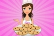 Games Chocolate Chip Cookies