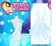 Games Frozen Wedding Designer