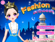 Games Fashion Princess