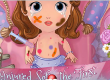 Games Injured Sofia The First
