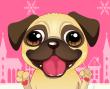 Games Cute Christmas Puppy