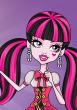 Games Draculaura Hairstyle