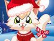 Games A Kitty Christmas