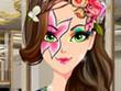 Games Flower Power Make-Up