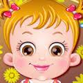 Games Baby Hazel Kitchen Fun