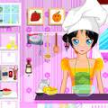 Games Bunnies Cooking