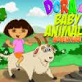 Games Dora Animal Adventure