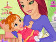Game Cute and Funny Baby