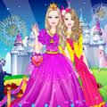 Games Princess Fashion Designer