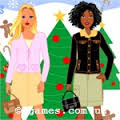 Games Sky Breeze Holiday Fashion
