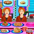 Games Zucchini Bites