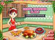Games Sara S Cooking Class Christmas Doughnut Cookies