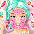 Games Secure Belle Real Makeover